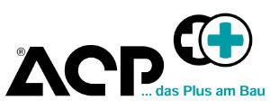 RECA NORM GmbH Unternehmensbereich ACP Baustofftechnik